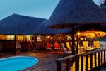 Отель Dinaka Safari Lodge