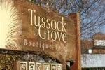 Отель Tussock Grove Boutique Hotel