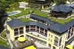 Отель Hotel Saalbacher Hof