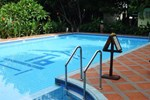 Отель Thai-bamboo Guesthouse Resort
