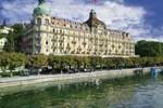 Отель Palace Luzern