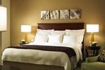 Отель Brussels Marriott Hotel