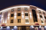 Отель Hotel Ney