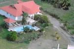 La villa émeraude