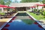 Отель Sahaa Beach Resort
