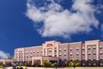 Отель Hampton Inn & Suites Tulsa South Bixby