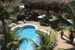 Отель Sabas Beach Resort