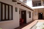 Гостевой дом Casa de Huespedes San Marcos