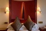 Отель Kampala Serena Hotel