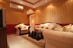 Отель Shamsah Hotel