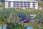 Апартаменты Ocean View Apartments