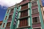Отель Hotel Lizarraga