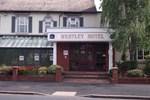 Отель Best Western The Westley Hotel