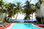 Апартаменты Chrisanns Beach Resort - Apt 9 The Paradise Suite