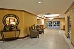 Отель Holiday Inn Express Phenix City-Columbus