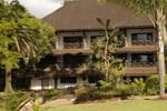 Отель Safari Park Hotel