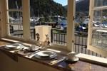 Апартаменты Luxury Waterfront Apartment