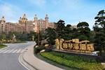 Отель Chimelong Hengqin Bay Hotel