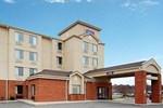 Отель Sleep Inn Richmond