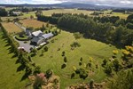 Отель Ruapehu Country Lodge