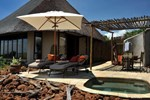 Отель Ngoma Safari Lodge
