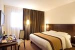 Отель Hotel Mercure Angers Lac De Maine