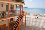 Отель Sea View Beach Hotel