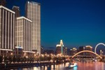 Отель Pan Pacific Hotel and Serviced Suites Tianjin