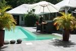 Le patio des îles