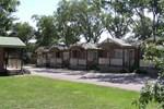 Отель Canberra Carotel Motel