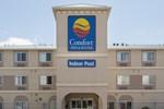 Comfort Inn & Suites North - Albuquerque