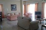 Апартаменты Deluxe Nicosia Apartment