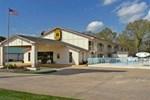 Отель Super 8 Motel - Clarksville