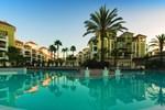Отель Marriott's Playa Andaluza