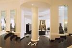 Отель M Glamour Hotel