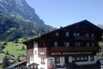 Хостел Hotel Glacier Touristenunterkunft