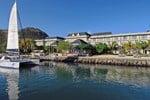Отель Le Suffren Hotel And Marina