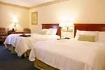 Отель Hampton Inn Rehoboth BeachLewes