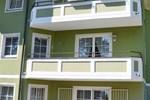 Апартаменты Garden Street Apartment