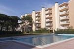 Апартаменты Apartment Av Dels Pins N-528