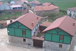 Отель Casa Rural Valle Tosande
