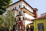 Гостевой дом Curtea Brancovenească