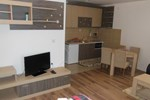 Апартаменты Apartments Panovic