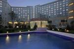 Отель Crowne Plaza Tianjin Binhai