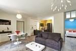 Апартаменты Appartement Quernon XXL