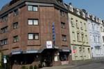 Отель Hotel goldener Löwe Solingen-Zentrum