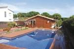 Апартаменты Holiday home Carrer Júcar H-558