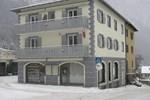Апартаменты Apartments Giovannini