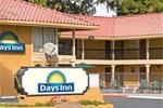 Отель Days Inn San Jose Convention Center
