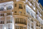 Отель Melia Plaza Valencia